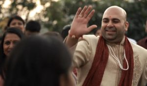Indiai esküvői cinematográfia, esküvői film, MyWayFilm Studio